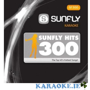 Sunfly Chart Hits 300