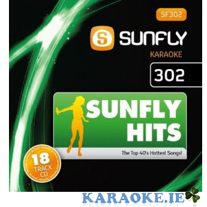 Sunfly Chart Hits 302