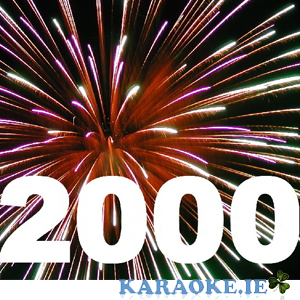 2000 & Beyond Pop Hits Zoom Karaoke