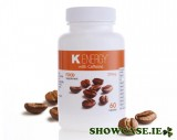 K Energy With Caffeine