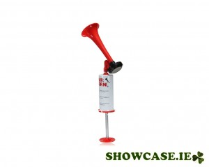 Manual Fog Horn / Air Horn